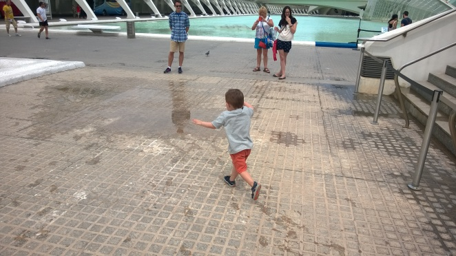 leo puddles